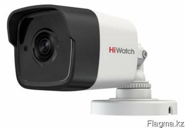 Видеокамера уличная (3мп) DS-T300