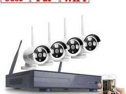 Видеонаблюдение, домофоны. Продажа, монтаж, гарантия