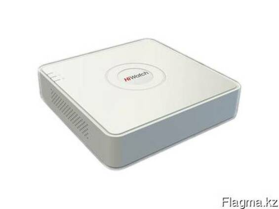Видеорегистратор 8-ми канальный DS-H108Q (до 2мп)