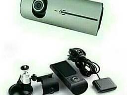 Видеорегистратор DVR-R300