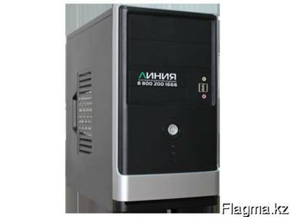 Видеосервер «Линия». Линия Effio Hybrid IP