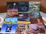 Виниловые пластинки LP (Original) - фото 2