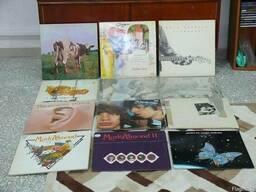 Виниловые пластинки LP (Original) 24 шт. - фото 2