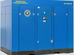 Винтовой электрический компрессор АСО-ВК160