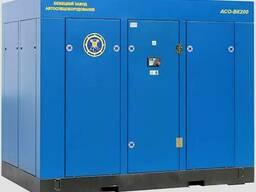Винтовой электрический компрессор АСО-ВК200