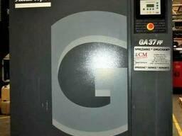 Винтовой компрессор Atlas Copco GA 37FF