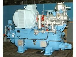 Винтовые компрессорные установки серии 6ВВ (маслозаполненные