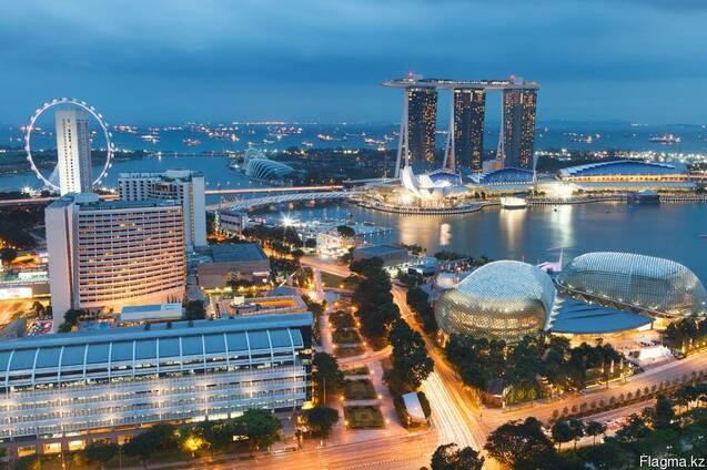 Визы Сингапур