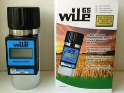 Влагомер зерна WILE-65 (с датчиком температуры) - фото 3
