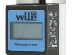 Влагомер зерна WILE-65 (с датчиком температуры) - фото 4