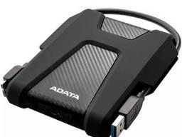 Внешний жесткий диск 2, 5 2TB Adata AHD680-2TU31-CBK черный