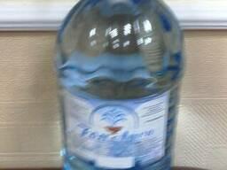 Вода Fonaqua