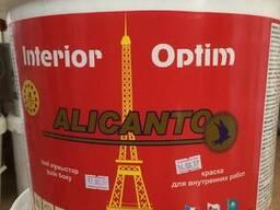 Водоэмульсия Alicanto Optim моющаяся