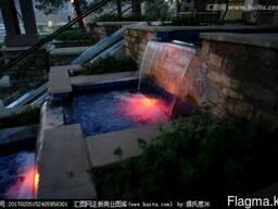Водопад - фото 3
