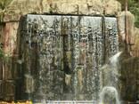 Водопад - фото 5