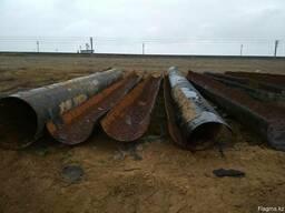 Водопроводные трубы бу