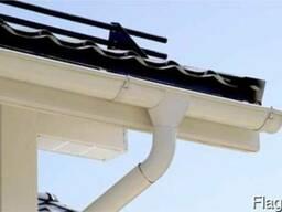 Водосточные системы GRAND LINE 150X100 , 125X90 .