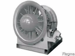 ВОМ-18 вентилятор осевой