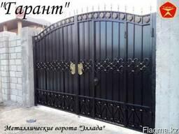 "Ворота ""Эллада"""