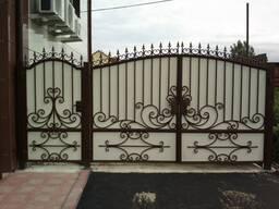 Ворота любой сложности! - фото 8