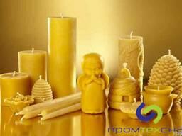 Воск для свечей, защитный, технический