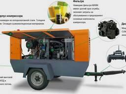 Воздушное компрессорное оборудование
