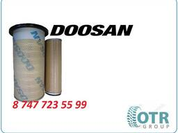 Воздушный фильтр Doosan 210 2474-9054