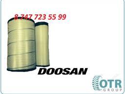Воздушный фильтр Doosan DX300 474-00037
