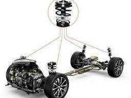 Вставки проставки автобаферы для увеличения клиренса дорожно