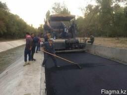 Выполняем все виды дорожно-строительных работ!!!