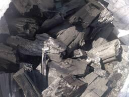 Высококачественный крупнокусковой древесный уголь/Charcoal
