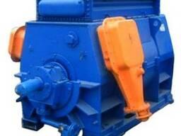 Высоковольтный электродвигатель 2 АЗМВ1, 630 квт, 3000 об