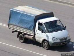 Вывоз строительного мусора - photo 1