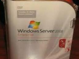 Win Server 2008 R2 Standard Russian