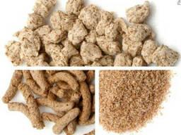 Ячмень,пшеницу 4класс