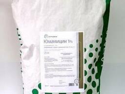 Юмамицин 1%, 25 кг