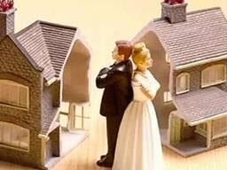 Юрист семейным делам (развод, раздел имущества, алименты)