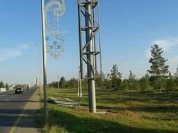 Металлоконструкции Астана