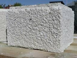 Заборные блоки - фото 2