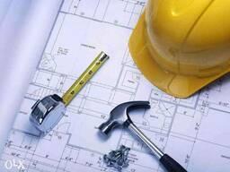 Задание на проектирование для АПЗ в Цон Астана
