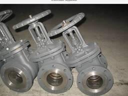 Задвижки стальные 30с41нж (Ру-16)