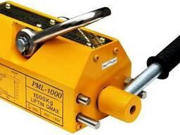 Захват для листа магнитный PML (PML-A) г/п 600 кг