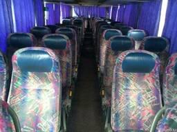Аренда автобуса Астана-Боровое и другие зоны отдыха.