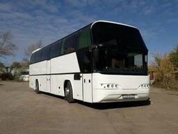 Заказать автобус в Боровое