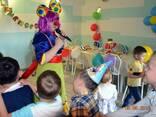 Заказать Клоуна в Экибастузе - фото 5