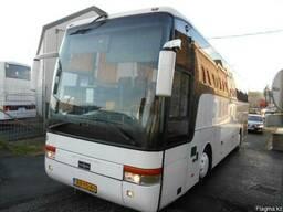 Заказать комфортабельный автобус в Боровое