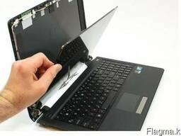 Замена экрана (матрицы) ноутбука