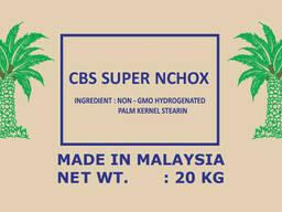 Заменитель масла какао SUPER NCHOX