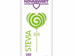 Заменитель сахара Стевия Novasweet таблетки (350 таблеток)