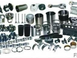 Запасные части для грузовых иномарок